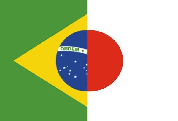 [Discussão] Animes e Mangás Brasil-japao-flag