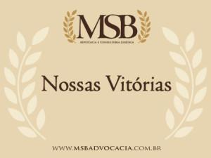 Vitórias MSB Advocacia