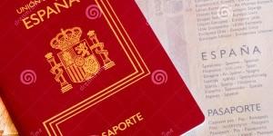 passaporte-espanhol