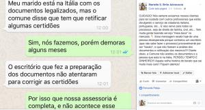 ESCRITORIO DE ADVOCACIA BRASILIA DF