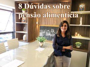 advogado pensao alimentos brasilia df