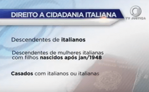 cidadania italiana marielle brito